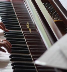 Pianoforte classico