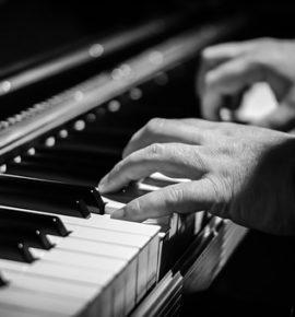 Pianoforte moderno