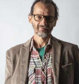 Alberto Braida